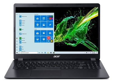 Notebook Acer Aspire 3 A315-56 Black