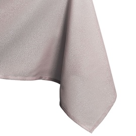 AmeliaHome Empire HMD Tablecloth Powder Pink 155x500cm