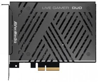 Воздушные трубочки AverMedia Live Gamer Duo, 209 г