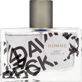 Tualetes ūdens David Beckham Homme 50ml EDT