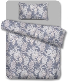 AmeliaHome Madera Meadow Bedding Set 200x220/80x80 2pcs
