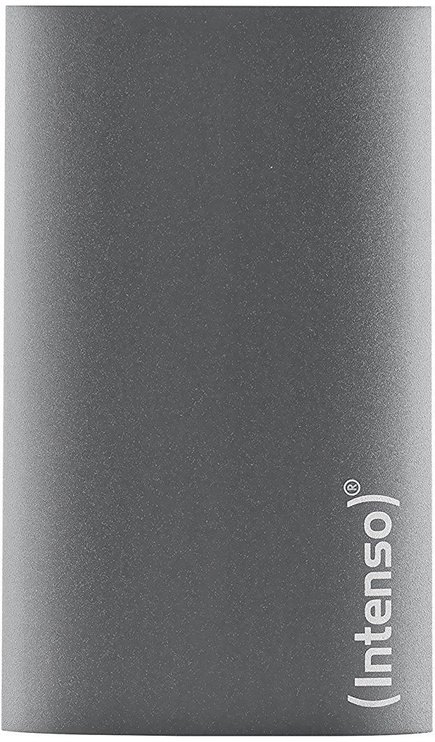 Intenso Premium Edition 512GB USB 3.0 Anthracite