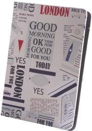 """GreenGo Universal Book Case With Stand 7-8"""" Newspaper"""