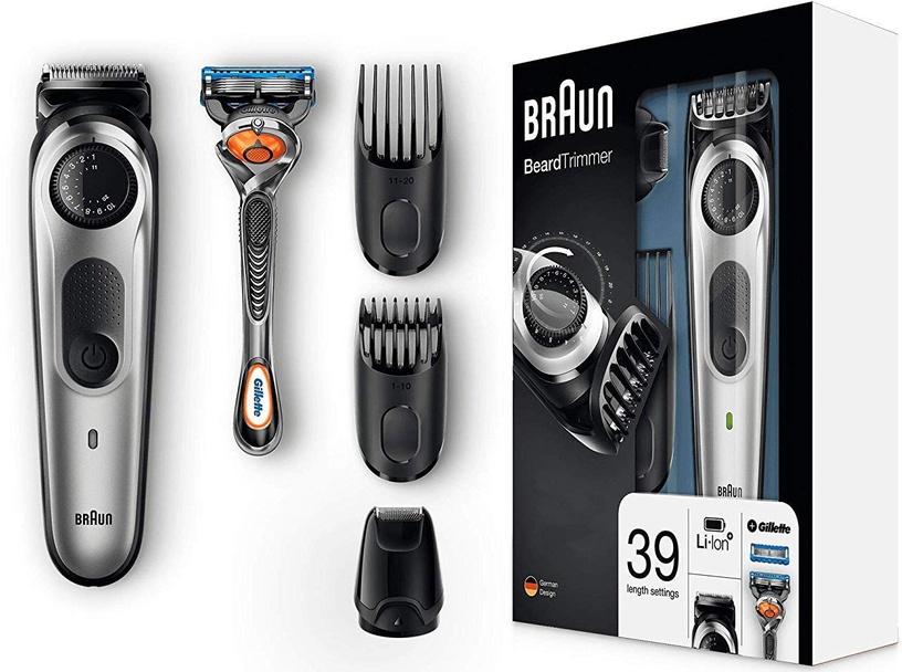 Braun Beard Trimmer BT5065