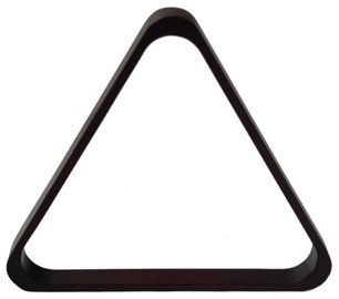 Vita Pool Triangle Wooden