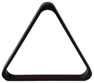 Vita Pool Triangle Wooden