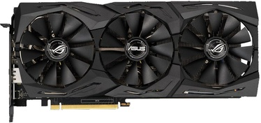 Asus ROG Strix GeForce RTX 2060 Advanced Edition 6GB GDDR6 PCIE ROG-STRIX-RTX2060-A6G-GAMING