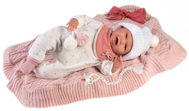 Кукла Llorens Newborn 74002