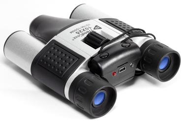 Technaxx Telescope With Integrated Digital Camera TG-125