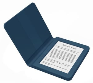 E-raamatu luger Bookeen Saga Blue, 8 GB