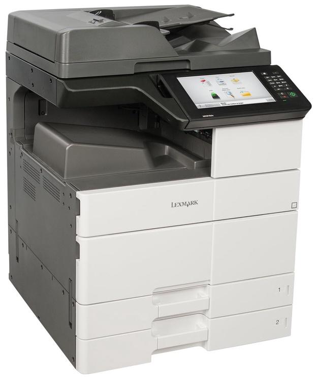 Многофункциональный принтер Lexmark MX910de, лазерный