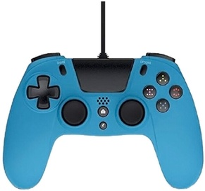 Gioteck VX4 Premium Controller Wired Blue