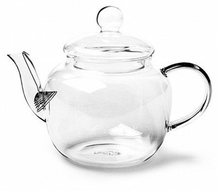 Fissman Tea Pot With Steel Infuser 500ml