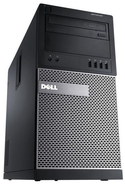 DELL Optiplex 7010 MT RW2147 (ATJAUNOTAS)