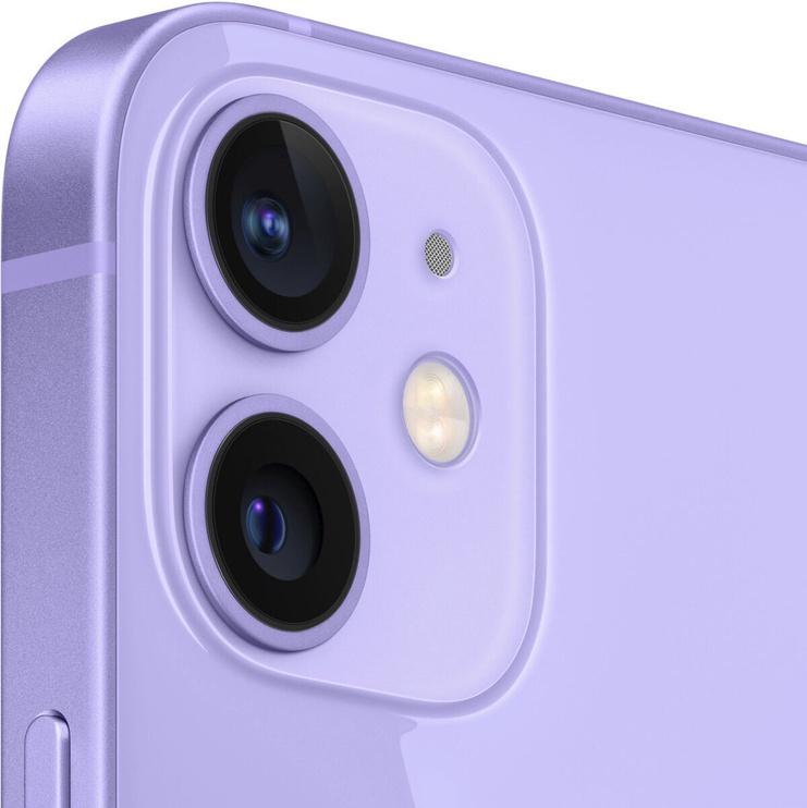 Мобильный телефон Apple iPhone 12, фиолетовый, 4GB/256GB