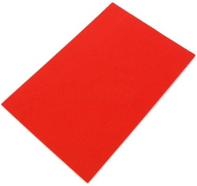 Avatar Rubber Sheet A4 Red