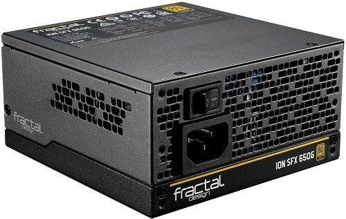 Fractal Design Ion SFX 80 Plus Gold 650W