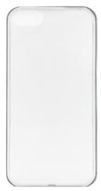 TakeMe Ultra Slim Back Case For Apple iPhone XR Transparent