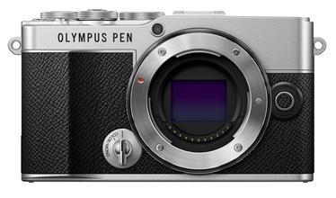 Süsteemne fotoaparaat Olympus PEN E-P7