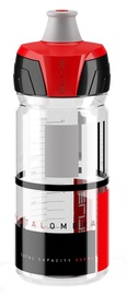 Elite Crystal Ombra 550ml Black/Red