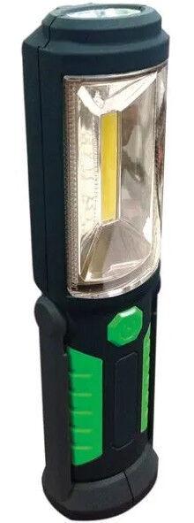 Карманный фонарик Streetwize SWLR22, 3 Вт