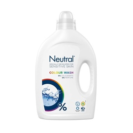 Neutral Color Laundry Detergent 1.75l