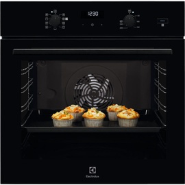 Electrolux Oven SteamBake EOD5C71Z Black