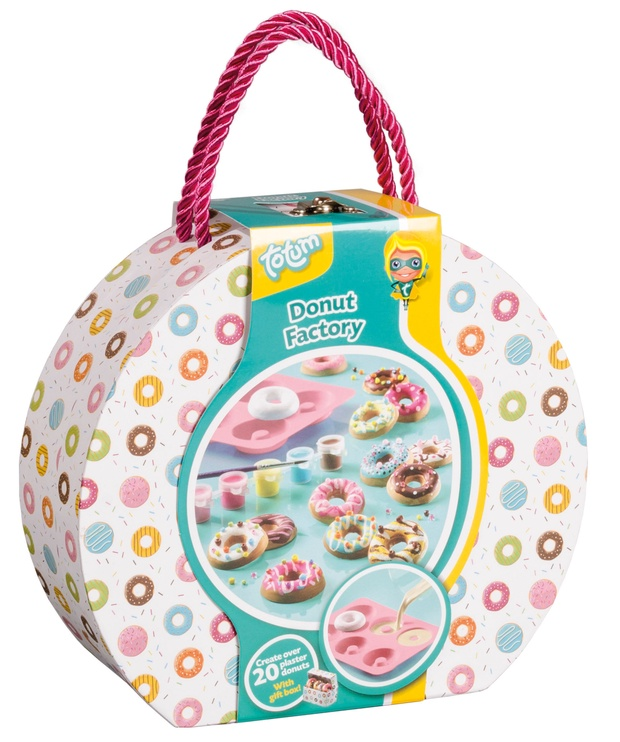 Totum Donut Factory 0797