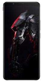 Mobilusis telefonas ZTE Nubia Black, 128 GB