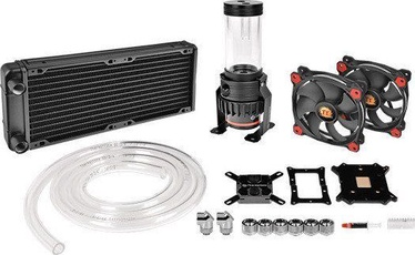 Thermaltake Pacific Gaming R240 D5 Water Cooling Kit