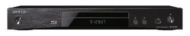 Onkyo BD-SP353B Blu-Ray Disk Player Black