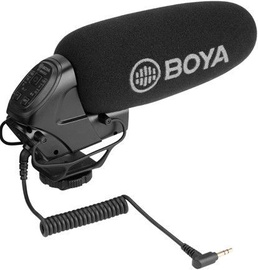 Микрофон Boya Shotgun Microphone BY-BM3032