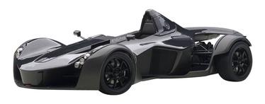 AUTOart BAC Mono 2011 Metallic Black 18112