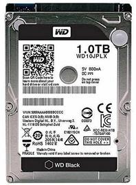 """Western Digital Black 1TB 2.5"""" SATAIII WD10JQLX"""