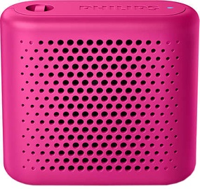 Belaidė kolonėlė Philips BT55 Pink, 2 W