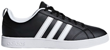 Adidas VS Advantage Shoes Black 42