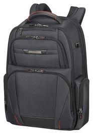 """Samsonite Notebook Backpack PRO-DLX 5 For 14.1"""" Black"""