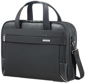 """Samsonite Spectrolite Briefcase S 14.1"""" Black"""