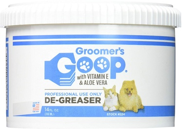 Goop Groomer`s Goop 226 De-Greaser Paste 423g