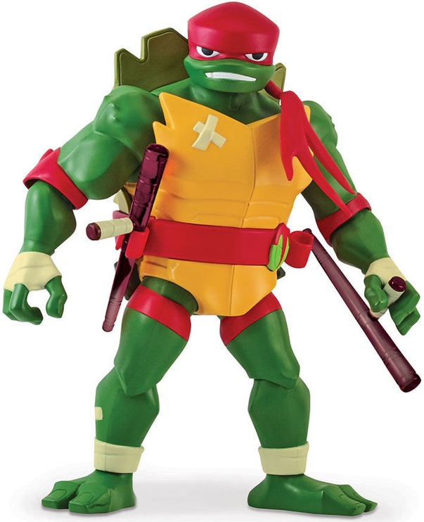 Фигурка-игрушка Playmates Toys Teenage Mutant Ninja Turtles Raphael 81454
