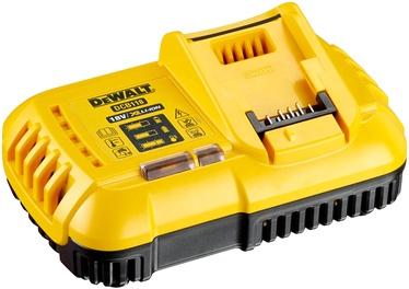 DeWALT DCB118-QW Fast 18V XR FlexVolt Charger