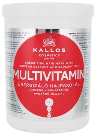Kallos Multivitamin Hair Mask 1000ml