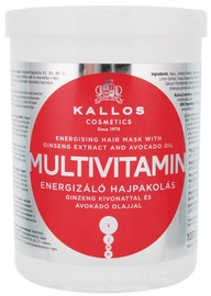 Kallos Multivitamin Hair Mask 1000ml