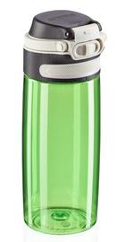 Leifheit Tritan Flip 550ml Green