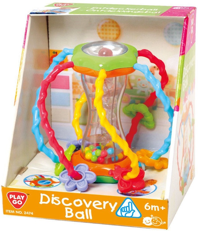 PlayGo Discovery Ball 1545