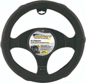 Оплетка руля Bottari Exagon Steering Wheel Cover