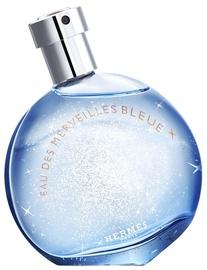 Hermes Eau des Merveilles Bleue 100ml EDT