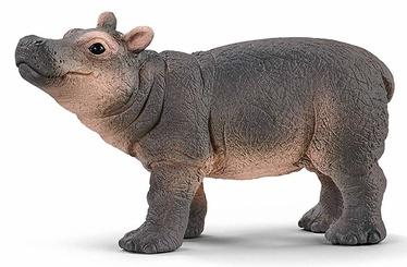 Rotaļlietu figūriņa Schleich Wild Life Baby Hippopotamus 14831