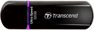 Transcend Jet Flash 600 32GB Black/Purple