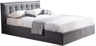 Halmar Bed Padva Grey